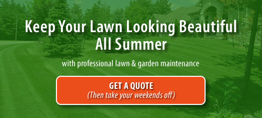 Get A Quote for Lawn Care Services